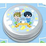 Taito lottery Free! Eternal Summer Star night solid fragrance Award Nanase far & Makoto Tachibana separately