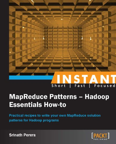 Instant MapReduce Patterns - Hadoop Essentials How-to (English Edition)