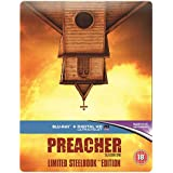 Preacher: Season 1 Steelbook