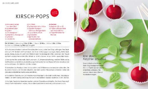 Cake-Pops – Sti(e)lvoll naschen: Einfache Rezepte für Kuchen-Lollis, witzige Deko-Ideen und die besten Gelingtipps (GU Just cooking) - 5