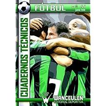 Futbol Cuaderno Tecnico 41