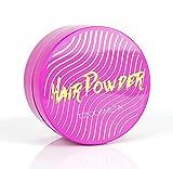 TZCOSMETIX - Polvo para el cabello ligero - Control de aceite - corrector de poros - pelo esponjoso N.W.8g