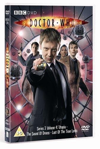 doctor who staffel 9 amazon