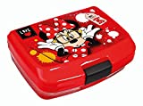 Scooli MINP9900 - Brotzeitdose Disney Minnie Mouse
