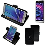 K-S-Trade 360° Cover Smartphone Case for Medion X5004,