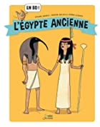 L' Egypte ancienne © Amazon