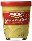 Amora Mostaza Dijon Vaso 150 G
