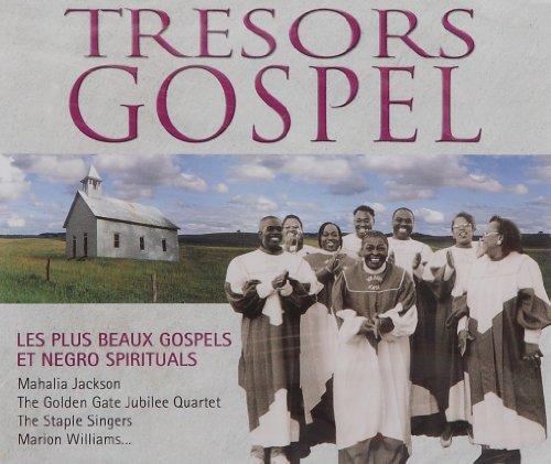 trsors-gospel