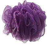 Gubb USA Bath Sponge Round Loofah Lilac Purple
