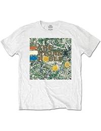 6064b25bd93 Stone Roses Men s Original Album Cover Short Sleeve T-Shirt