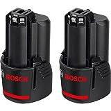 Bosch 0615990GM7 2.5mAh 10V batería