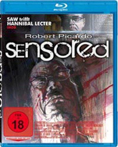 Preisvergleich Produktbild Sensored [Blu-ray]