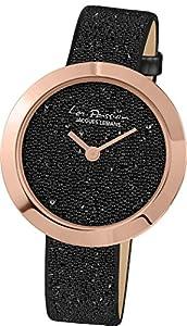 Jacques Lemans La Passion LP-124E Reloj de Pulsera para mujeres Con cristales de Swarovski de Jacques Lemans