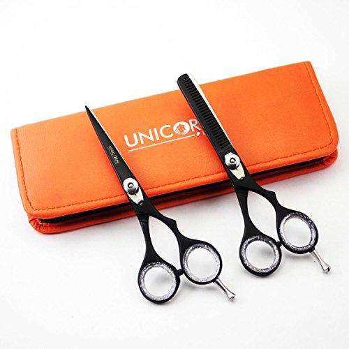 Nouveaux ciseaux de coupe de cheveux professionnels / ciseaux de coiffure - 5.5 \