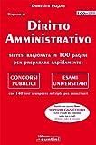 Diritto Amministrativo (Suntini)