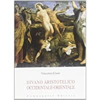 Divano aristotelico occidentale-orientale - Grissini Italiani