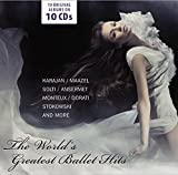 World's Greatest Hits - Ballet