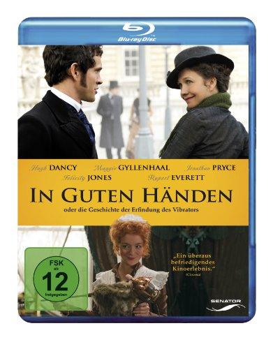 Bild von In guten Händen [Blu-ray]