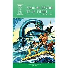 Viaje al centro de la Tierra: Volume 8 (Ariel Juvenil Ilustrada)