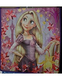 Disney Aut¨¦ntica bolsa de mano reutilizable enredada Rapunzel