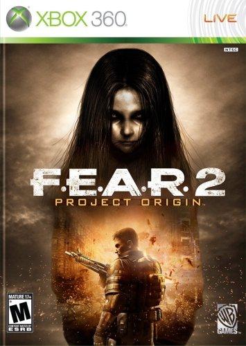 Warner Bros FEAR 2 - Juego