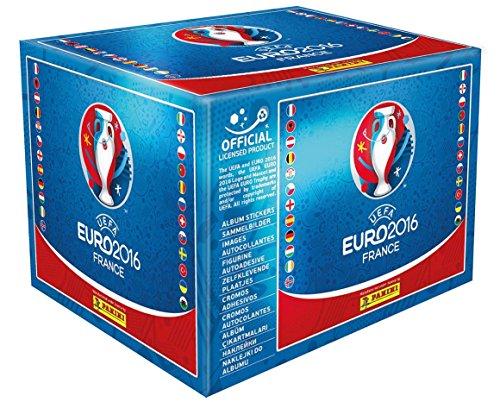 UEFA EURO 2016 Sticker (internat. Edition)