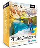 Cyberlink PhotoDirector 9 Ultra Software Bild