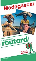 Guide du Routard Madagascar 2012