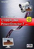 Erste Erfolge mit CyberLink PowerDirector 7 Ultra