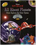 All about Planets: Stitch Explores th...