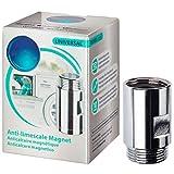 spares2go Universal Geschirrspüler magnetisch Anti Entkalker Kalk-Magnet