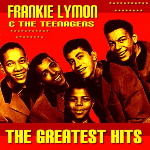 Frankie Lymon and The Teenagers  - Why Do Fools Fall in Love