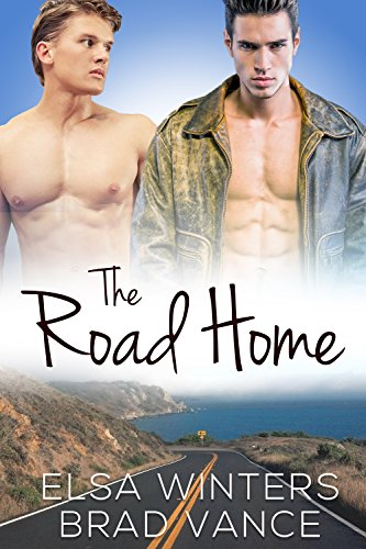 the-road-home-a-new-adult-gay-romance-english-edition