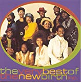 Songtexte von The New Birth - The Very Best of The New Birth, Inc.