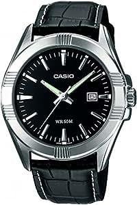 Casio MTP-1308L-1AVEF, funzione illuminazione - Orologio da uomo