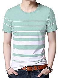 Seven Rocks Men's Cotton T-Shirt (T49Hs)