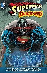Superman: Doomed (Superman: The New 52!)
