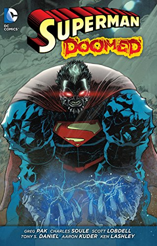 Superman: Doomed (Superman: The New 52!) - Vol Smallville 1