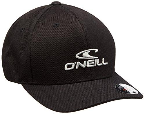 O'Neill Herren BM Corp Cap Black Out, L/XL
