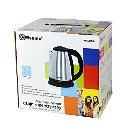 Vakoss-Electric-Kettle-Msonic-MEN232KS-18l-1800W-inox