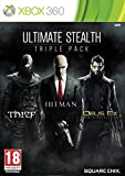Cheapest Ultimate Stealth Triple Pack (Xbox 360) on Xbox 360