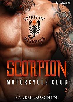 Scorpion Motorcycle Club 2 (Spirit of Darkness)
