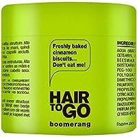 Lendan LD Hair To Go Boomerang Pomada Fibrosa de Construcción - 100 ml