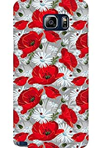AMEZ designer printed 3d premium high quality back case cover for Samsung Galaxy Note 5 (red vinatge )