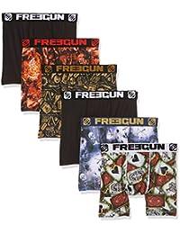Freegun, Slip Homme (lot de 6)