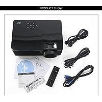 CPX-131 Proiettore DLP Full HD 1080p (3000 lumen, 4: 3/16: 9, incluso altoparlante 1024 * 768, di risparmio energetico, HDMI)