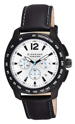 Giordano Chronograph Multi-Color Dial Men's Watch - P169-04 image