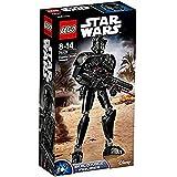 LEGO - 75121 - Star Wars - Figurine - Imperial death Trooper