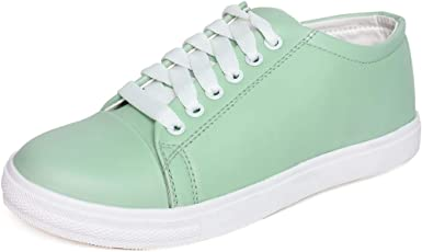 VENDOZ Women Casual Shoes Sneakers