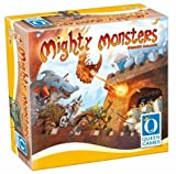 Queen Games 10180 - Mächtige Monster